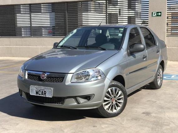 Fiat Siena El 1.0 Flex, Hne6546