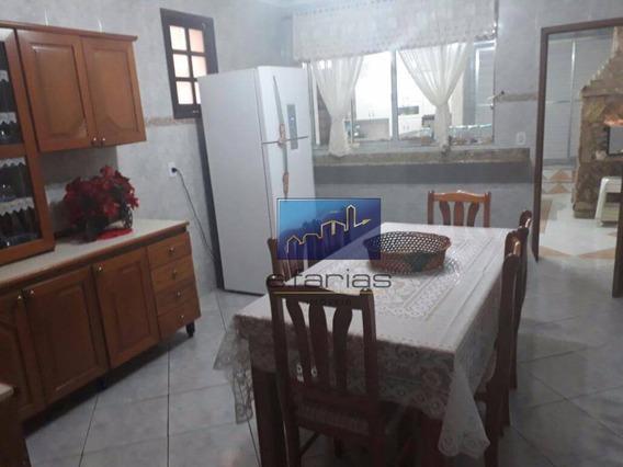 Sobrado Residencial À Venda, Penha, São Paulo. - So0137