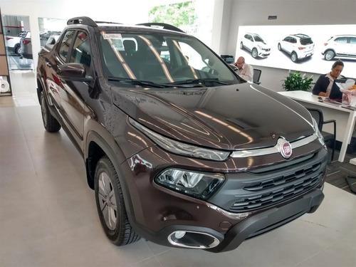 Fiat Toro 0km Freedom Entrega Con $250.000 Tomo Usados N-