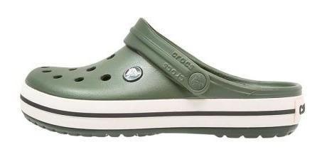 Crocs Crocband Adulto Envío Gratis/senise Surf