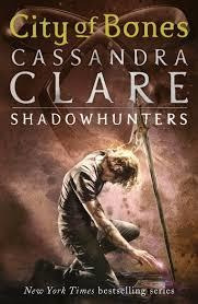 City Of Bones - The Mortal Instruments 1 Cassandra Clare