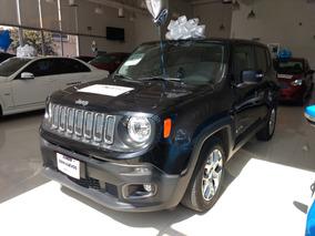 Jeep Renegado Sport Ta