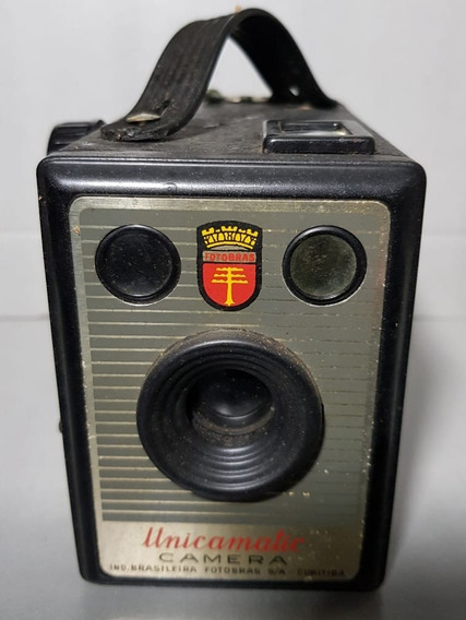 Camera Unicamatic Antiga