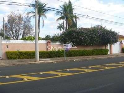 Casa Á Venda E Para Aluguel Em Parque Taquaral - Ca091294