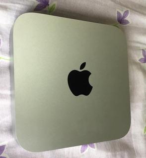 Mac Mini 2014 2.6 Ghz Disco Ssd 250gb 8 Ram, $9,500
