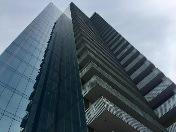Oficina En Venta En Avenida Balboa Office Center 20-2290hel*