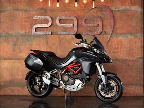 Ducati Multistrada 1200s 2017/2017 Com Abs