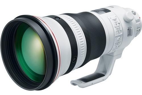 Canon Ef 400mm F/2.8l Is Iii (mark 3) Usm Lançamento