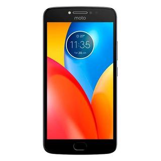 Motorola Moto E4 Plus Xt1773 16gb Dual 13mp Cinza Vitrine 2