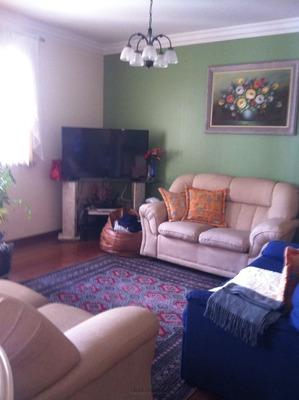 Apartamento A Venda No Jardim Colombo - 919-1