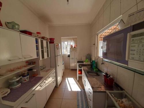 Imagem 1 de 11 de Casa Para Venda Em Peruíbe, Jardim Somar, 2 Dormitórios, 1 Banheiro, 2 Vagas - 3735_2-1217460