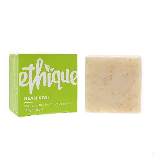 Ethique Eco-friendly Solid Shampoo Bar For Dandruff Or Touch