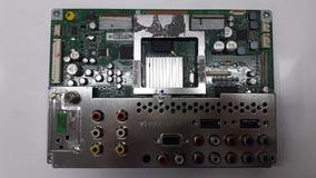 Placa Principal Tv Lg 32pc5rv