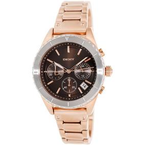 Relógio Dkny - Ny8520 - Cronógrafo