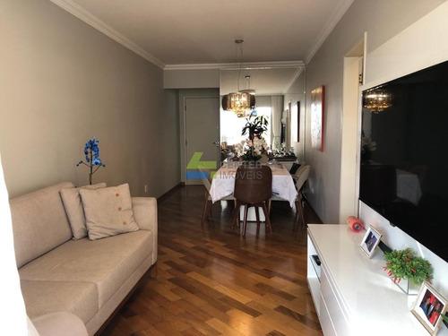 Imagem 1 de 15 de Apartamento - Vila Da Saude - Ref: 14504 - V-872501