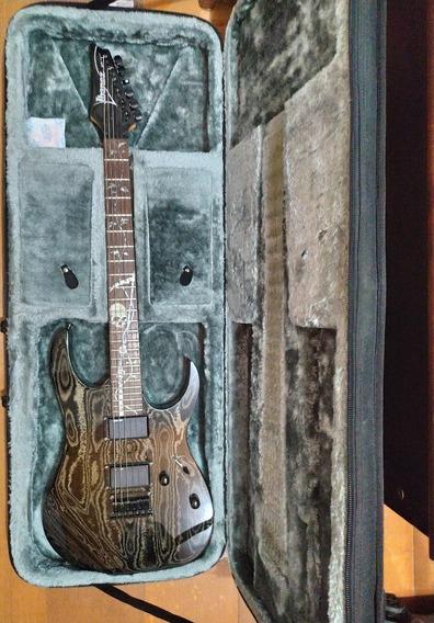 Guitarra Ibanez Rgr 521 Ex2 - Ediçao Limitada + Hardcase