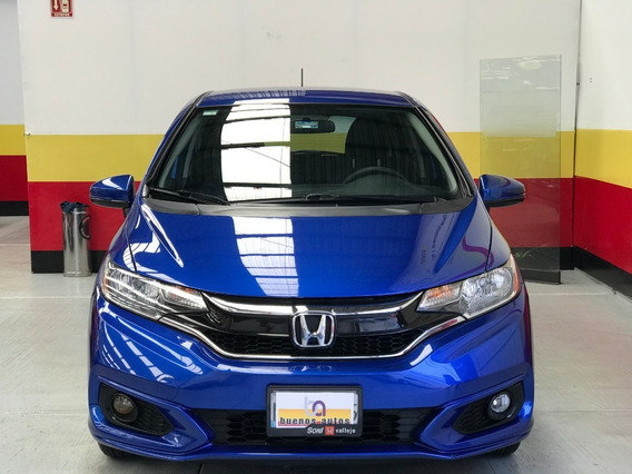 Honda Fit Hit 2018