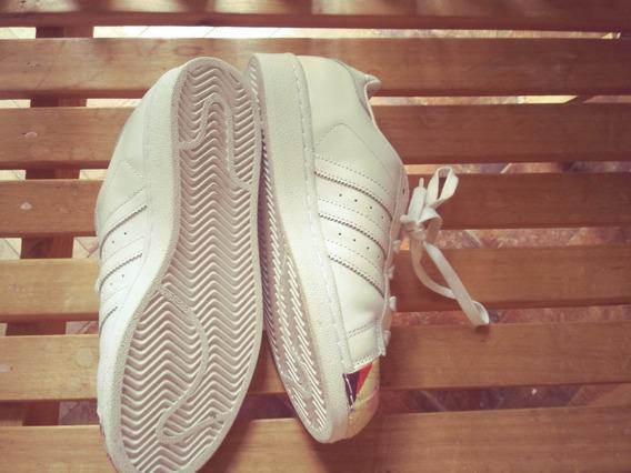 adidas Supershell Pharrel Williams Blanco