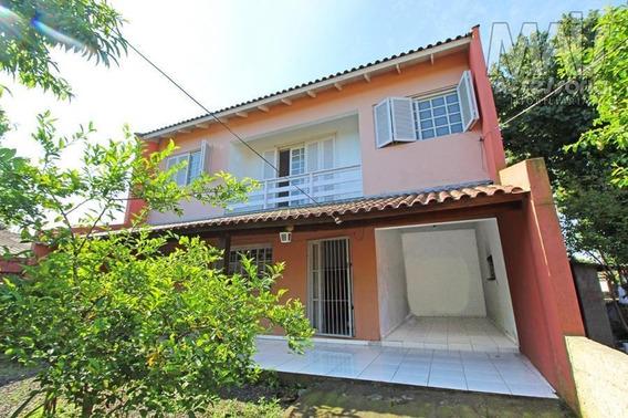 Casa Para Venda Em Canoas, São Luis, 2 Dormitórios, 1 Banheiro - Jvcs296_2-974612