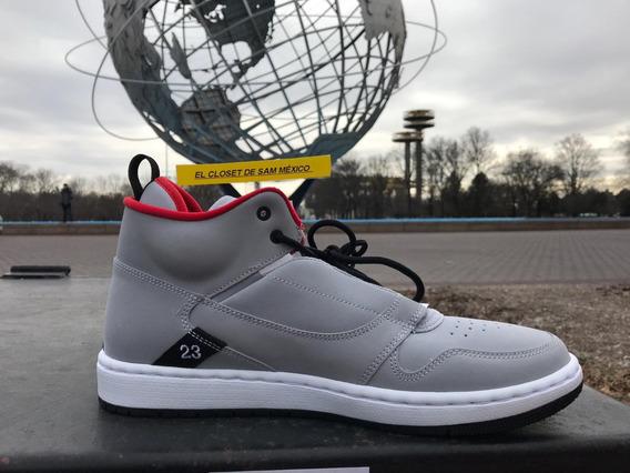 Tenis Nike Air Jordan Fadeaway Cab 27.5cm Ao1329 Basketbol