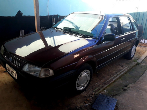 Ford Versailles Gl.i