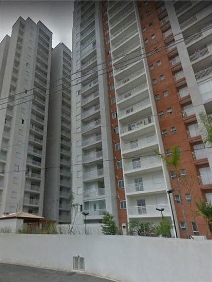 .apartamento Com: 02 Dormitórios - 01 Suíte - Condomínio Club - 373-im442474