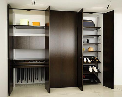 Imagen 1 de 10 de Closet, Muebles De Cocina, Alacenas, Escritorios