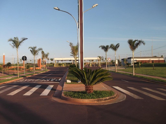 Terreno Em Alphaville, Araçatuba/sp De 0m² À Venda Por R$ 310.651,00 - Te182629