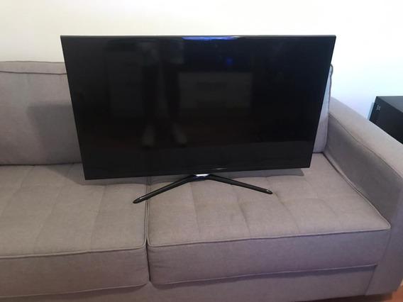 Smart Tv 40 Samsung