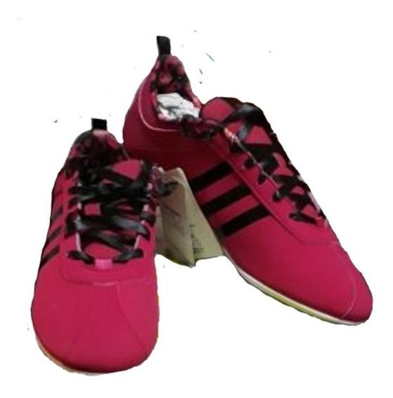 Zapatos adidas Neo Motion Dama Originales Talla 8 Us