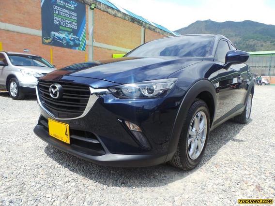 Mazda Cx3 Prime