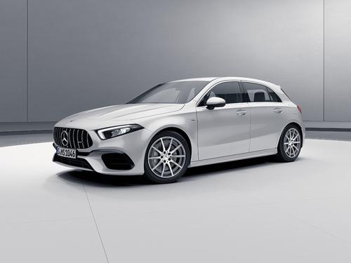 Mercedes Benz Amg Clase A 45 S 1.6 A45 S 4matic 421 Cv 2020