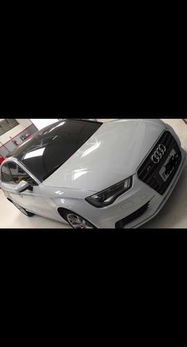 Audi A3 1.4 Tfsi Attraction S-tronic 5p 2015 Top Teto Solar