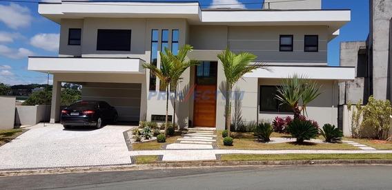 Casa À Venda Em Athenas - Ca264844