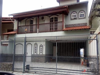 Casa Para Venda E Locação - Morada Da Colina Ii, Resende - Ca00110 - 4829966