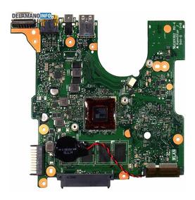 Placa Mãe Notebook Asus X102ba X102b (6216)