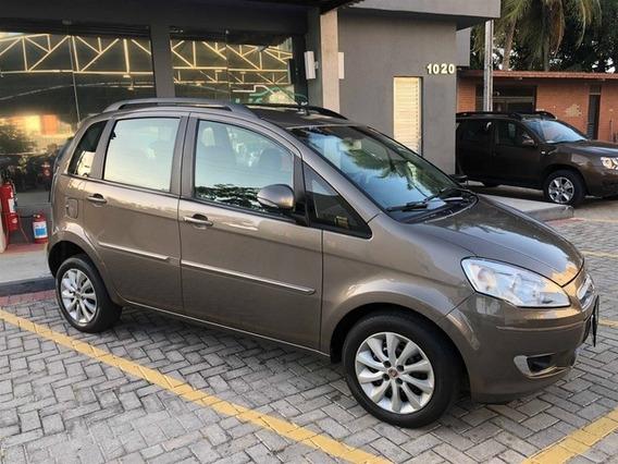 Fiat Idea Attractive 1.4 8v Flex 2015
