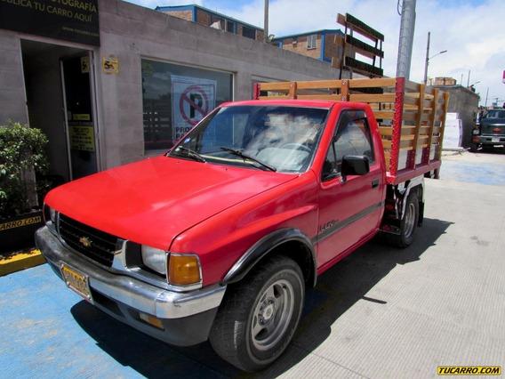 Chevrolet Luv Tfr 2300