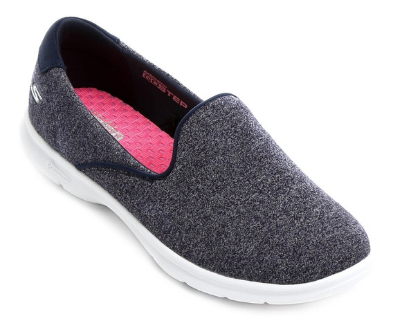 Tênis Skechers Go Step Solution Feminino - Mes