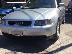 Audi A3 1.8 At (1999)