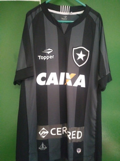 Camisa Botafogo 2016 - Topper