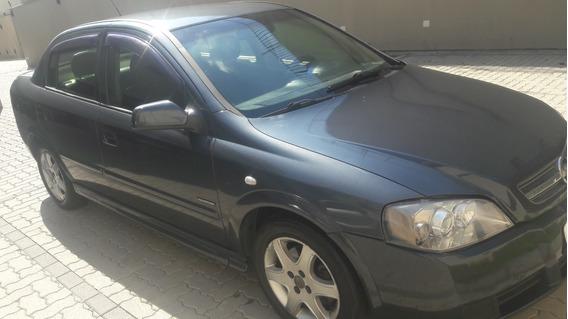 Chevrolet Astra 2.0 Advantage Flex Sedan Automático Gnv
