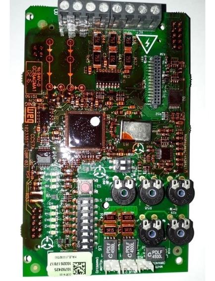 Cartao De Controle Ccs7a.00 Para Soft Start Weg Ssw07