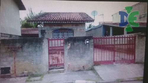 Imagem 1 de 12 de Casa Com 2 Dormitórios À Venda, 67 M² Por R$ 170.000,00 - Barranco Alto - Caraguatatuba/sp - Ca0276