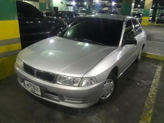 Mitsubishi Signo Plus 2007