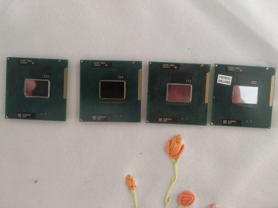 Processadores Intel Core I5 -2420 M