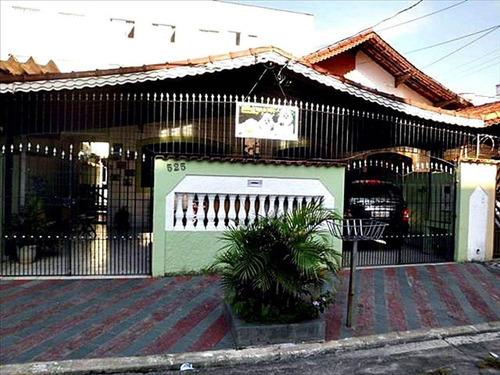 Casa, 0 Dorms Com 80 M² - Guilhermina - Praia Grande - Ref.: Fd149 - Fd149