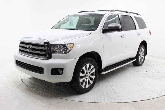Toyota Sequoia 2016 Limited
