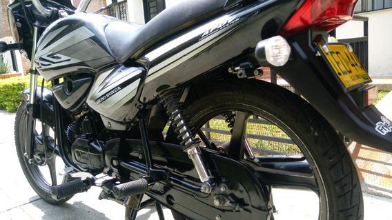 Moto Splendor 2014 Perfectas Condiciones.