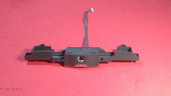 Botão Power Com Cabo Da Tv Lg 42lb5600. Original